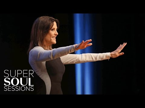 Marianne Williamson on How to Plug into the Universe | SuperSoul Sessions | Oprah Winfrey Network