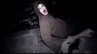 LIVING AMONG US (2017) Official Teaser Trailer (HD) FOUND FOOTAGE VAMPIRES