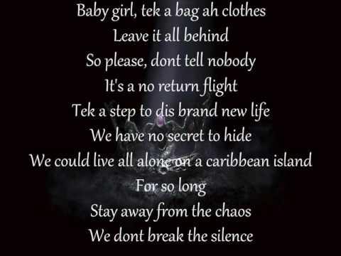 Boomdabash - Portami Con Te (New 2016 Testo - Lyrics)