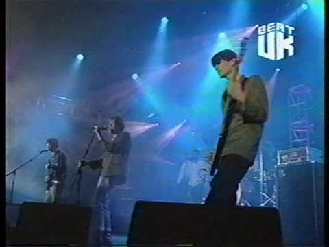 Blur - For Tomorrow Live