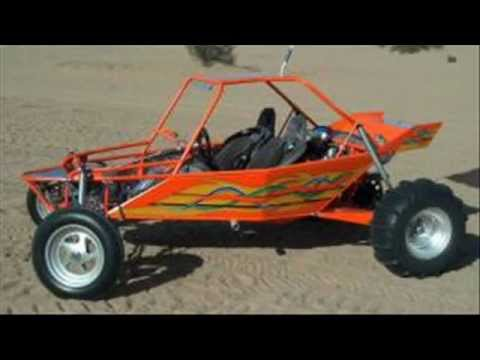 Dune Buggy Dash >> 2004 Short Sand Car 1300cc Hayabusa with Turbo $18,900 - YouTube