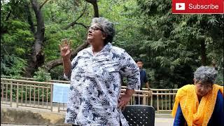 Women in Academics (Part 2): Prof. Ayesha Kidwai