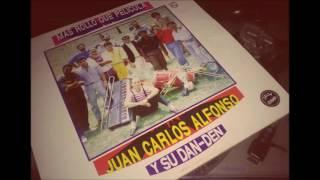 Melon de agua-Juan Carlos Alfonso y su Dan Den