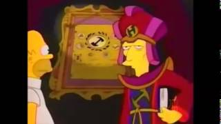 Video Simpsons Stonecutters Initiation and Song download MP3, 3GP, MP4, WEBM, AVI, FLV November 2017