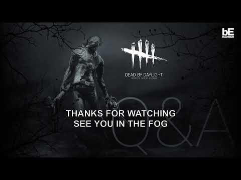 Dead by Daylight | Mid Chapter (2.7.0) PTB - Q&A