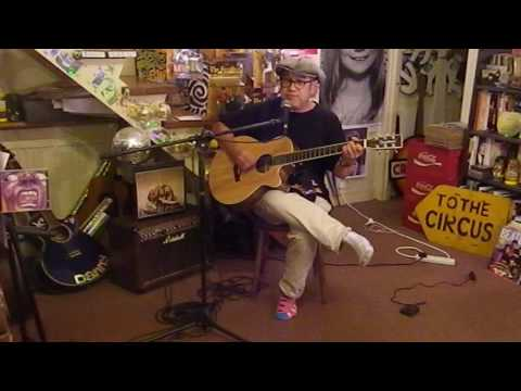 Atomic Kitten - Whole Again - Acoustic Cover - Danny McEvoy