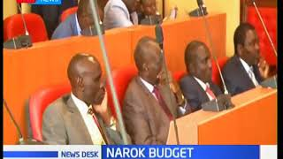 Outlook of Narok County Budge -2018/19