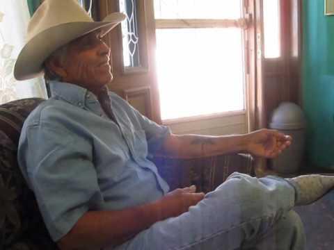 Juan Quezada at Mata Ortiz
