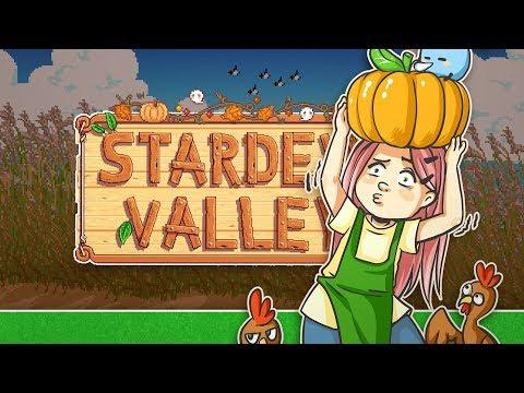 Stardew Valley #73 🌱 Kürbis in der Hosentasche...