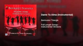 Dame Tu Alma (Instrumental)
