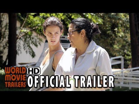 The Second Mother Official Trailer (2015) - Regina Casé HD
