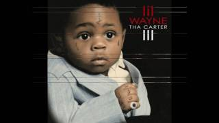 Lil Wayne - Mr. Carter (feat. Jay-Z)