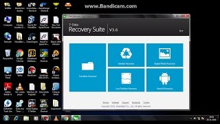 How To Recover Any Data 7-Data Recovery 2017
