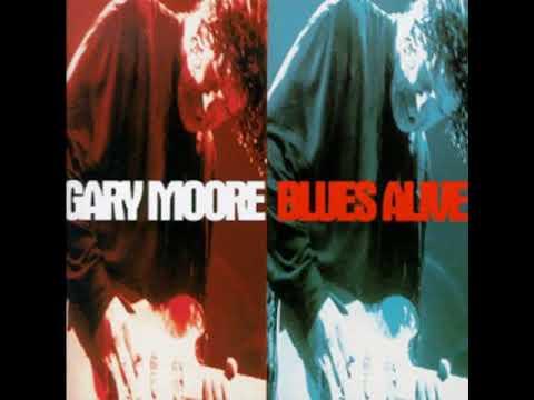 Gary Moore - Blues Alive 1993 (full album)