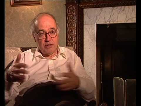 Michael Atiyah - Background to differential geometry (18/93)