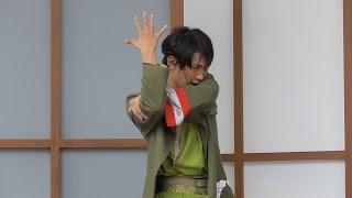 虎太郎さんファンの方、ご堪能ください笑 虎太郎さんしか撮っていません...