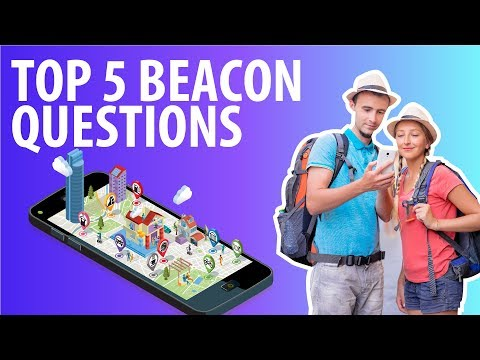 5 More Questions About Proximity Marketing And Bluetooth Beacons