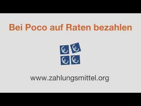 Ratenzahlung bei POCO - Das sollten Sie wissen!