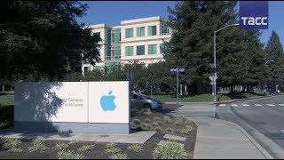 Apple зафиксировала рост продаж iPhone