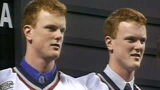 Brian Burke Takes A Special Look At The Career Of Daniel And Henrik Sedin
