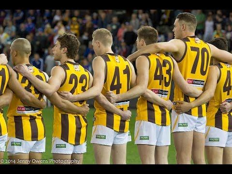 Grand Final vs Footscray