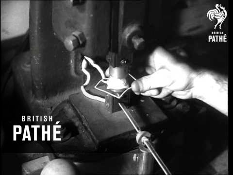 Contact Lenses (1948)