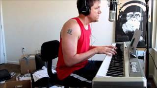 Download Crazy - Gnarls Barkley piano cover
