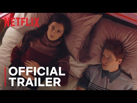 BONDiNG | Official Trailer | Netflix