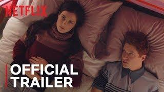 BONDiNG | Official Trailer | Netflix