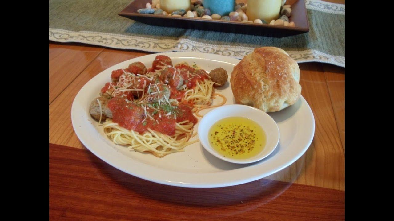 No Knead Rosemary Bread Inspired By Romano S Macaroni Grill Youtube
