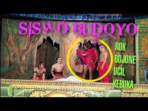 UCIL LEREN DADI MODIN Lucu Ngakak!! Ketoprak SISWO BUDOYO Live Koro Sitimulyo Pucakwangi Pati