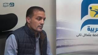 مصر العربية | أحمد صالح: كوبر وجهازه تعرضوا لحملة قوية من الانتقادات