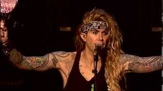 "Steel Panther - ""The British Invasion"" - Live at Brixton Academy (Full)"