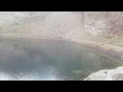#Çini Göl Toroslar