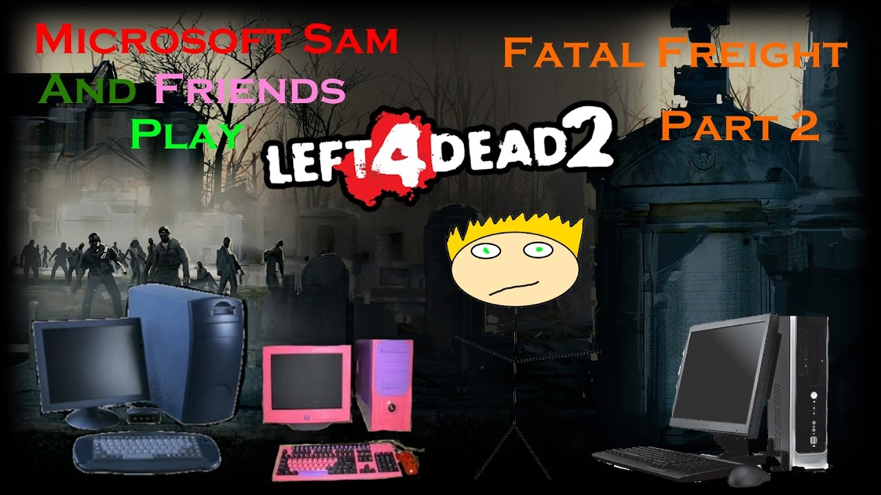 how to play left 4 dead 2 with friends steam
