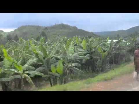 Rwanda = Beautiful