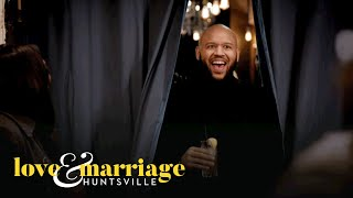 First Look: What's Love Scott To Do With It? | Love and Marriage: Huntsville | Oprah Winfrey Network