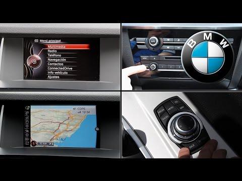 BMW Sistema de navegación Business 2015 | Revisión en profundidad
