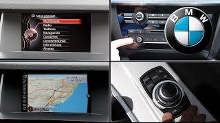 BMW Sistema de navegación Business 2015 | Revisión