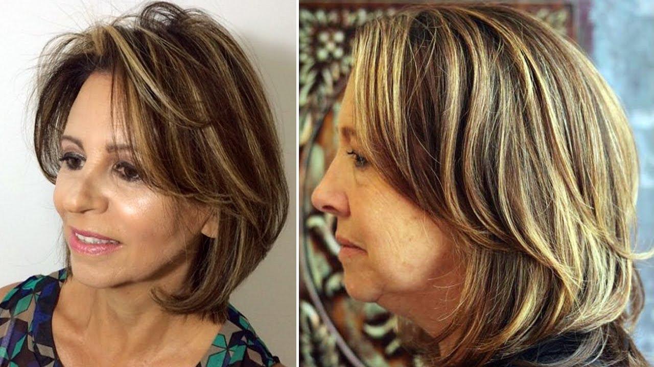 Cortes de cabello para mujeres actuales