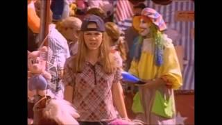 Repeat youtube video The Secret World of Alex Mack Funny Moments part 2