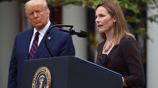 Trump Nominates Amy Coney Barrett to Supreme Court