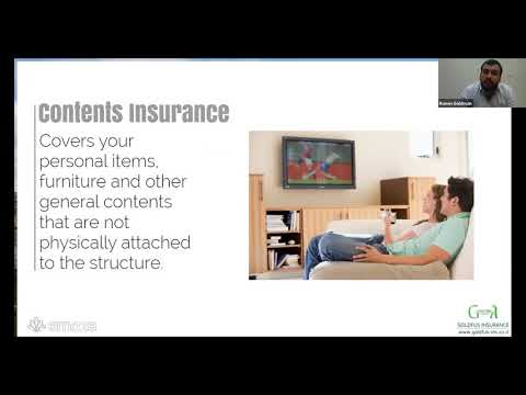 Beyond The Basics: Home Insurance In Israel
