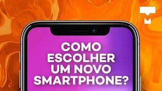Como escolher um novo smartphone para comprar? - TecMundo thumbnail