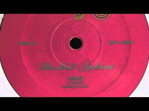 Blackbelt Andersen – Lørdag