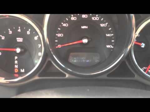 2013 Cadillac CTS 3.6 0 60