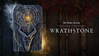 The Elder Scrolls Online: Wrathstone - Tráiler oficial