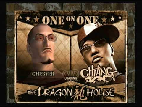 Def Jam Fight for NY - Chester Bennington's Story Part 4