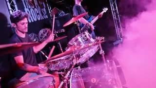Hammers Inc. Live At Tortoise Rock 2016 - Sorrow