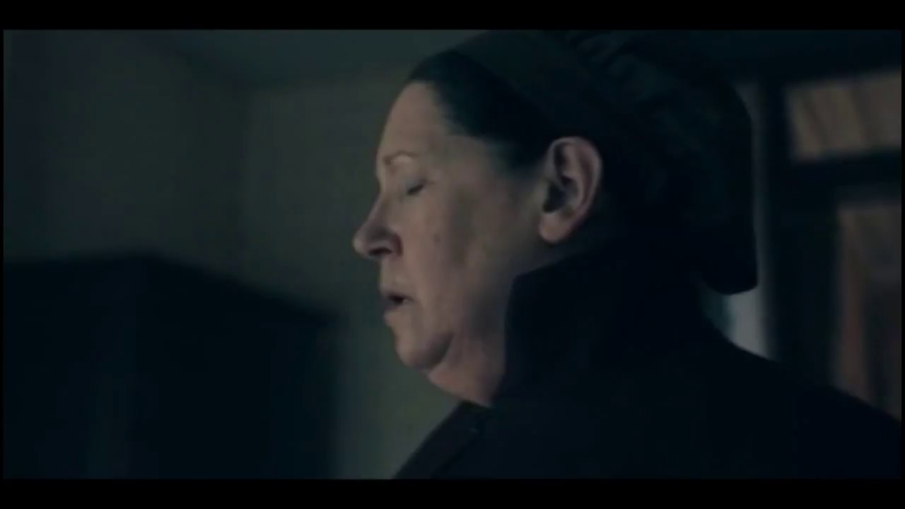 Download Emily Get's Her Revenge On Aunt Lydia - The Handmaids Tale 2x13 'It's As If I Cut Out Your Tongue!'